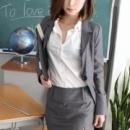 天音先生|派遣女教師 - 渋谷風俗