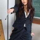 れい先生|派遣女教師 - 渋谷風俗
