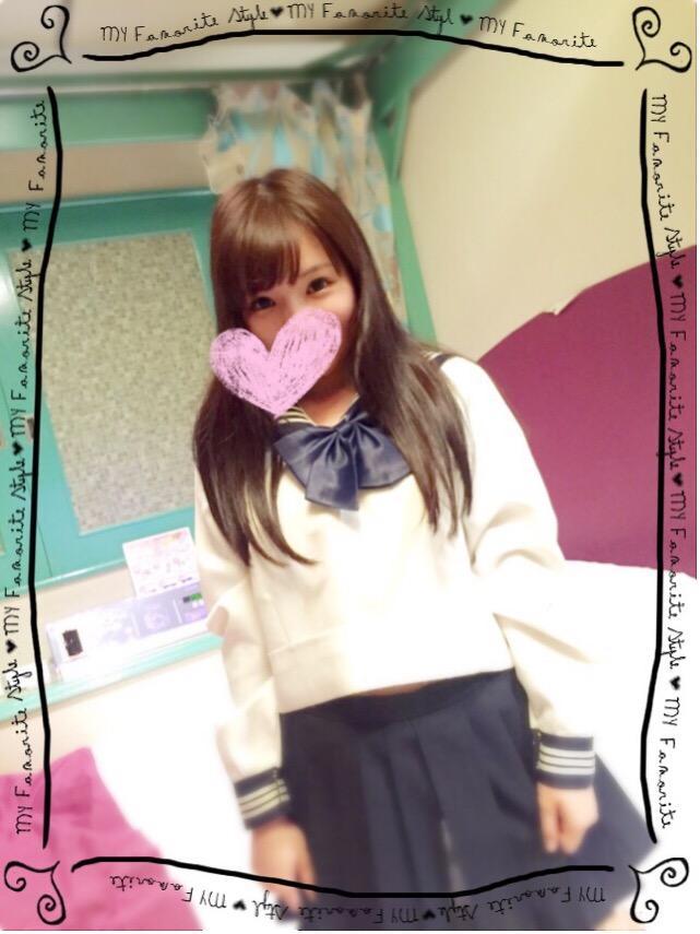 ふう|オシャレな制服素人デリヘル JKスタイル - 新宿・歌舞伎町風俗