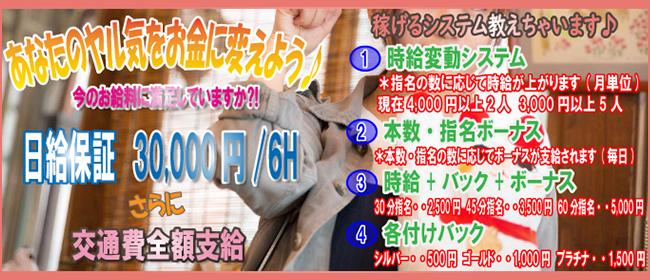 新宿ピンキー(新宿・歌舞伎町ピンサロ店)の風俗求人・高収入バイト求人PR画像3