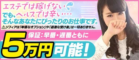 ソフィア(名古屋店舗型ヘルス店)の風俗求人・高収入バイト求人PR画像1
