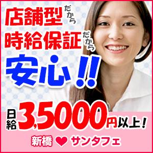 サンタフェ - 新橋・汐留