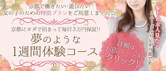 デリバリー性域サンクチュアリ(伏見・京都南インター)のデリヘル求人・高収入バイトPR画像1