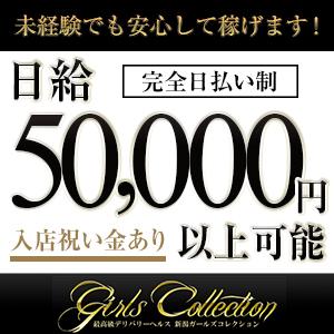 新潟ガールズコレクション - 新潟・新発田