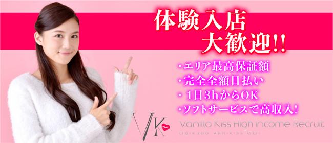 VANILLA KISS(バニラキッス)