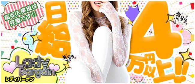 Lady Bargain(新橋・汐留デリヘル店)の風俗求人・高収入バイト求人PR画像1