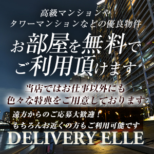 Delivery ELLE - 名古屋