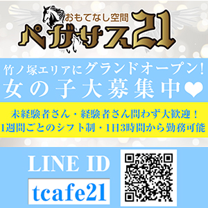 ペガサス21 - 東京都その他