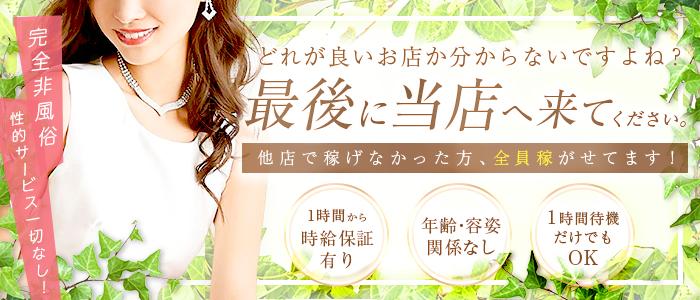 Rafeel~ラフィール(春日井・一宮・小牧)の一般メンズエステ(店舗型)求人・高収入バイトPR画像1