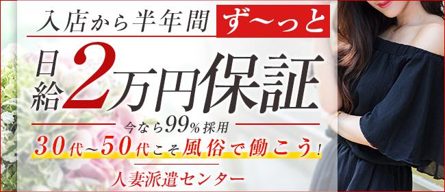 人妻派遣センター(水戸デリヘル店)の風俗求人・高収入バイト求人PR画像1