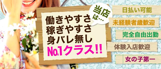 恋する娘(高崎デリヘル店)の風俗求人・高収入バイト求人PR画像1