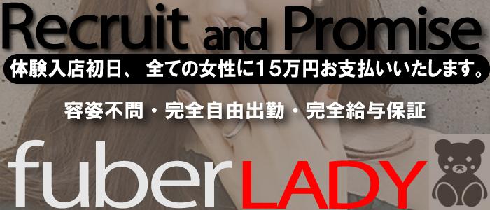 フーバー・レディ(fuber LADY) - 伏見・京都南インター