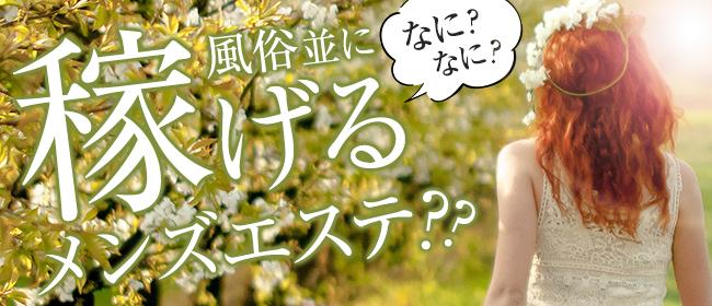 RESEXY~リゼクシー~(名古屋)の一般メンズエステ(店舗型)求人・高収入バイトPR画像2