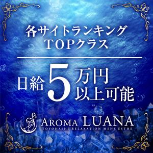 AROMA LUANA ~アロマ ルアーナ~ - 豊橋・豊川(東三河)