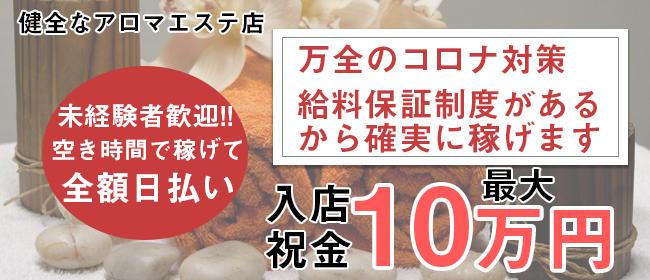 エミシャイン(徳島市近郊)の一般メンズエステ(店舗型)求人・高収入バイトPR画像1