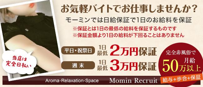 モーミン - 岡崎・豊田(西三河)