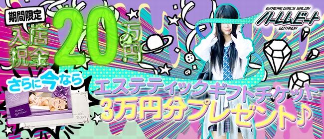 ハーレムビート(五反田ピンサロ店)の風俗求人・高収入バイト求人PR画像3