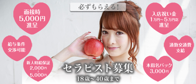 REFRE LISE(リフレ リセ)(新大阪)の一般メンズエステ(店舗型)求人・高収入バイトPR画像1