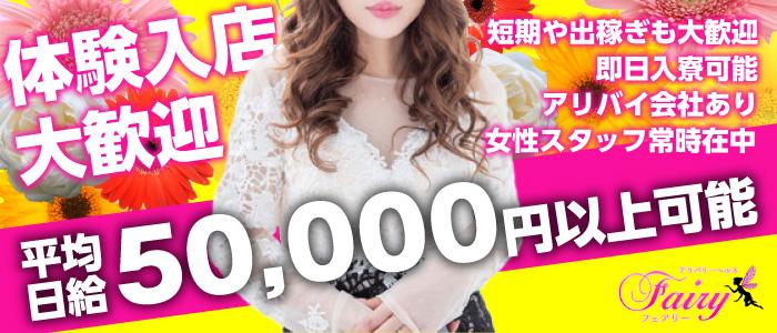 Fairy(神栖・鹿島)のデリヘル求人・高収入バイトPR画像1