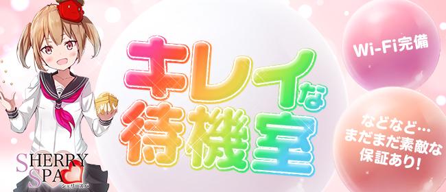 SherrySpa~シェリースパ(福岡市・博多)の一般メンズエステ(店舗型)求人・高収入バイトPR画像3