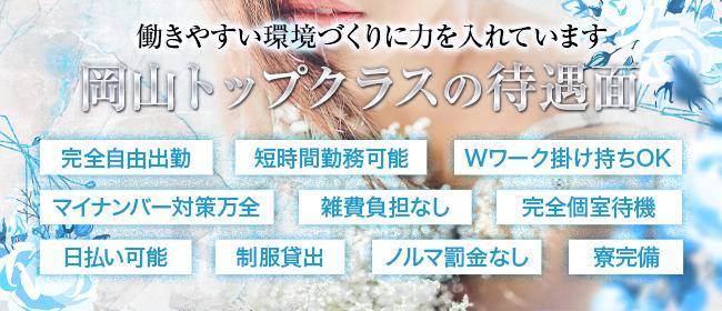 さらり(岡山市内)の一般メンズエステ(店舗型)求人・高収入バイトPR画像3
