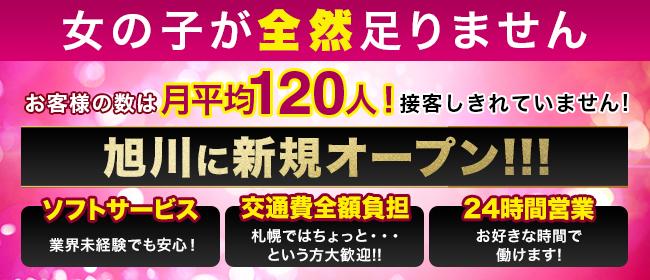 旭川激安堂(旭川)のデリヘル求人・高収入バイトPR画像1