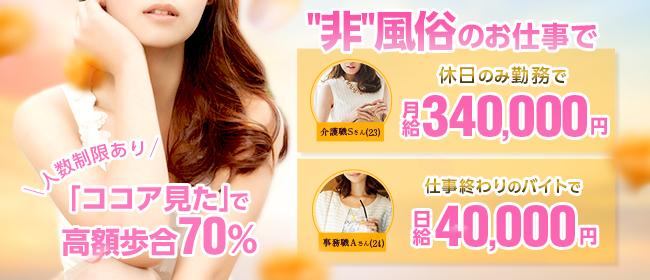 &L-アンドエル(浜松)の一般メンズエステ(店舗型)求人・高収入バイトPR画像3