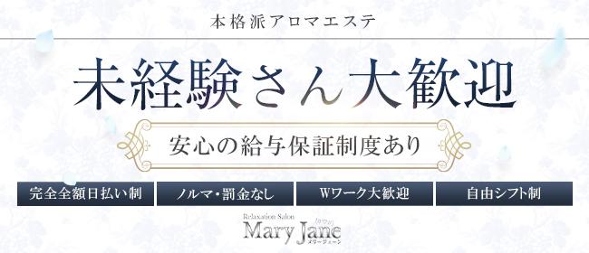 Mary Jane-メリージェーン- - 西船橋