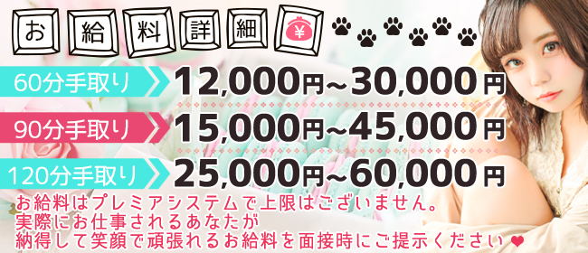 やんちゃな子猫堂山店(梅田)のホテヘル求人・高収入バイトPR画像3
