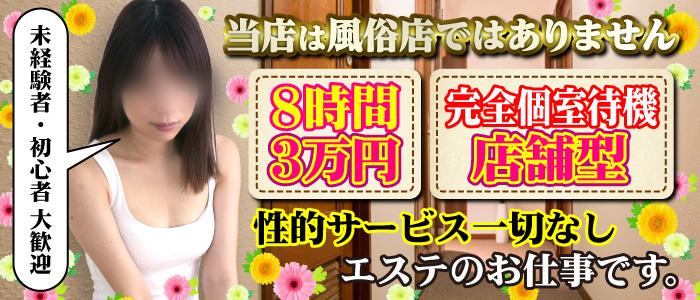 五反田Rise~リゼ~(五反田)の一般メンズエステ(店舗型)求人・高収入バイトPR画像1