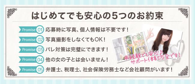 Fukuyama Love Collection-ラブコレ-(福山デリヘル店)の風俗求人・高収入バイト求人PR画像2