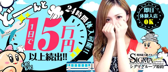 プロフィール姫路(姫路デリヘル店)の風俗求人・高収入バイト求人PR画像3