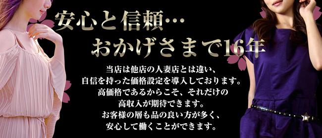 博多美人妻(福岡市・博多デリヘル店)の風俗求人・高収入バイト求人PR画像2