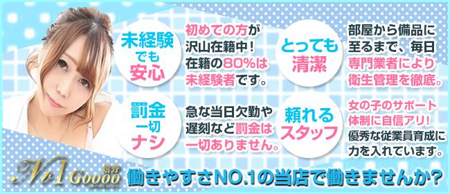 No1 Goooo(嬉野・武雄)のソープ求人・高収入バイトPR画像1