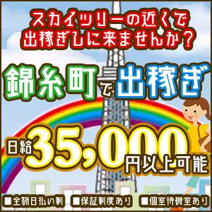 錦糸町人妻花壇 - 錦糸町
