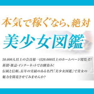 美少女図鑑 - 日本橋・千日前
