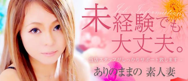 ありのままの素人妻(水戸デリヘル店)の風俗求人・高収入バイト求人PR画像1