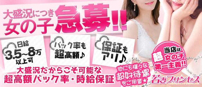 若妻プリンセス(立川)のデリヘル求人・高収入バイトPR画像1