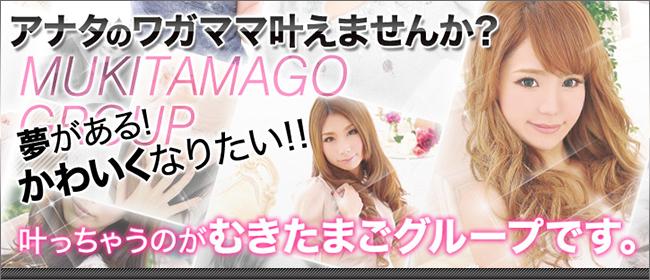 むきたまご 難波店(新大阪デリヘル店)の風俗求人・高収入バイト求人PR画像3