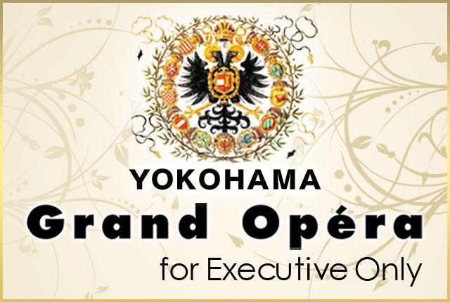 グランドオペラ横浜 - 横浜