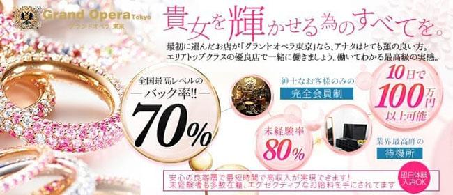 グランドオペラ東京(品川)のデリヘル求人・高収入バイトPR画像3