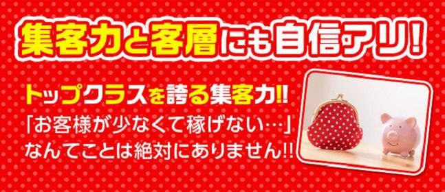 BLUE GIRL(錦糸町)のピンサロ求人・高収入バイトPR画像3