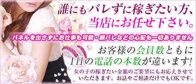 クラブパラダイス(新大阪デリヘル店)の風俗求人・高収入バイト求人PR画像3