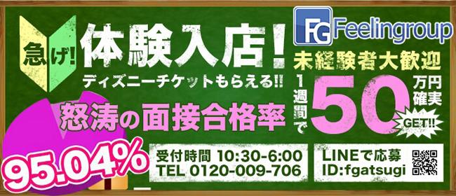 フィーリングin横浜(FG系列)(横浜ホテヘル店)の風俗求人・高収入バイト求人PR画像2