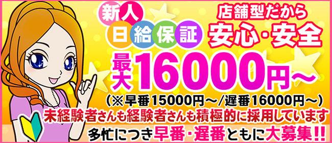 プラド(仙台ピンサロ店)の風俗求人・高収入バイト求人PR画像1