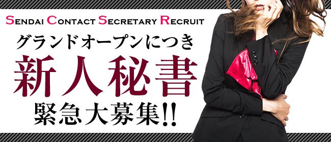 仙台密着秘書