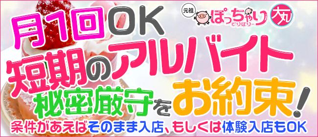 元祖大丸(ぽっちゃりは長所)(福岡市・博多デリヘル店)の風俗求人・高収入バイト求人PR画像3