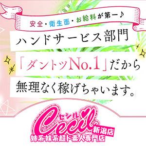 超素人専門店ぴゅあCECIL - 新潟・新発田