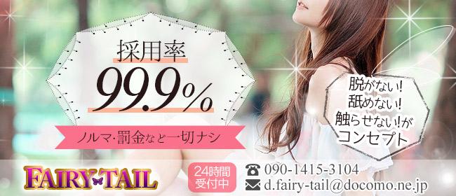 フェアリーテイル(名古屋デリヘル店)の風俗求人・高収入バイト求人PR画像3