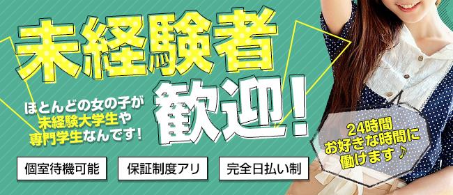 S級素人最高級デリバリーヘルス Platinum musee(プラチナムミュゼ)(福岡市・博多デリヘル店)の風俗求人・高収入バイト求人PR画像3